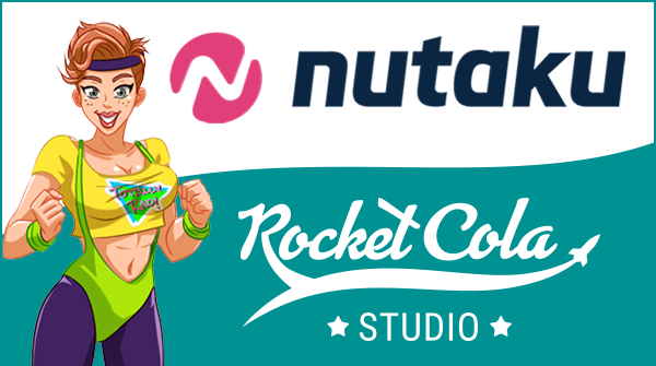 Collaboration with Nutaku